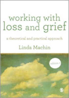 Machin   Working with Loss and  Grief   Buch   sack.de