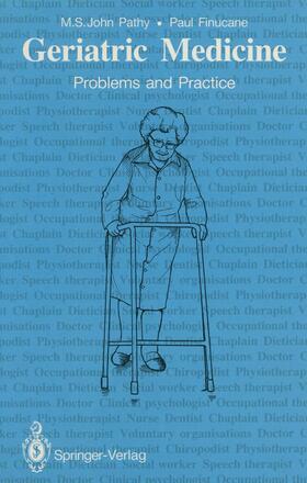 Pathy / Finucane | Geriatric Medicine | Buch | sack.de