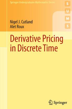 Roux / Cutland | Derivative Pricing in Discrete Time | Buch | sack.de