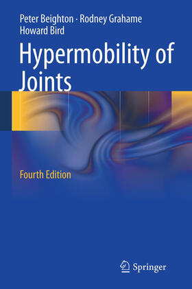 Beighton / Grahame / Bird | Hypermobility of Joints | Buch | sack.de