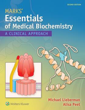 Lieberman | Marks' Essentials of Medical Biochemistry | Buch | sack.de