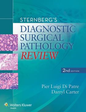 Di Patre / Carter | Sternberg's Diagnostic Surgical Pathology Review | Buch | sack.de