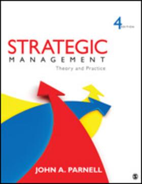 Parnell | Strategic Management | Buch | sack.de