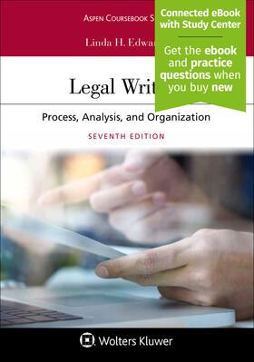 Edwards | Legal Writing | Buch | sack.de
