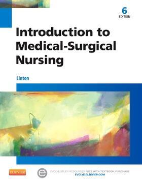 Linton | Introduction to Medical-Surgical Nursing | Buch | sack.de