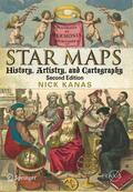 Kanas |  Star Maps | Buch |  Sack Fachmedien