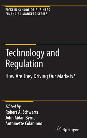 Schwartz / Colaninno / Byrne | Technology and Regulation | Buch | sack.de
