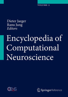 Jaeger / Jung | Encyclopedia of Computational Neuroscience, 4 Vols. | Buch | sack.de