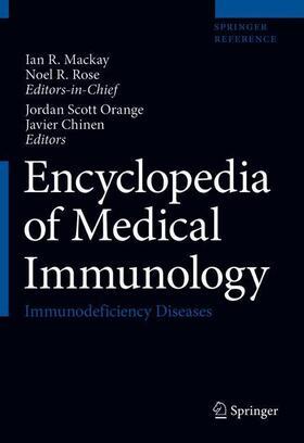 MacKay / Rose / Orange | Encyclopedia of Medical Immunology. Vol.2 | Buch | sack.de