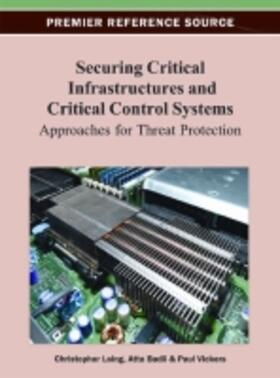Securing Critical Infrastructures and Critical Control Systems | Buch | sack.de