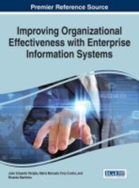 Improving Organizational Effectiveness with Enterprise Information Systems | Buch | sack.de