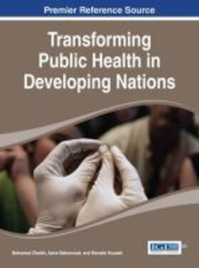 Transforming Public Health in Developing Nations | Buch | sack.de