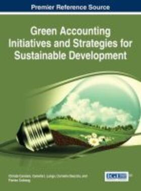 Green Accounting Initiatives and Strategies for Sustainable Development | Buch | sack.de