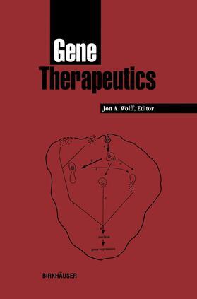 Wolff | Gene Therapeutics | Buch | sack.de