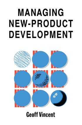 Vincent   -Managing- New-Product Development   Buch   sack.de