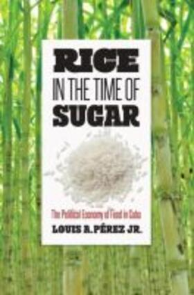 Rice in the Time of Sugar   Buch   sack.de
