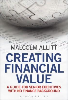 Creating Financial Value | Buch | sack.de
