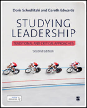 Schedlitzki / Edwards | Studying Leadership | Buch | sack.de