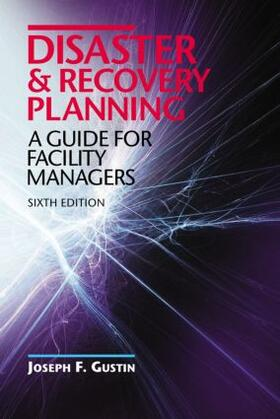 Gustin   Disaster and Recovery Planning   Buch   sack.de