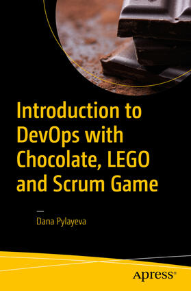 Pylayeva | Introduction to DevOps with Chocolate, LEGO and Scrum Game | Buch | sack.de