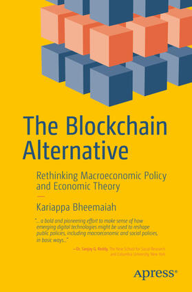 Bheemaiah | The Blockchain Alternative | Buch | sack.de