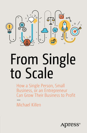 Killen | From Single to Scale | Buch | sack.de