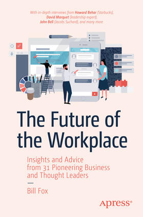 Fox | The Future of the Workplace | Buch | sack.de