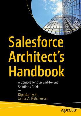 Jyoti / Hutcherson | Salesforce Architect's Handbook | Buch | sack.de