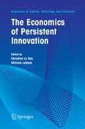 Latham / Bas    The Economics of Persistent Innovation: An Evolutionary View   Buch    Sack Fachmedien