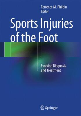 Philbin | Sports Injuries of the Foot | Buch | sack.de
