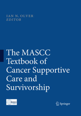 Olver | The MASCC Textbook of Cancer Supportive Care and Survivorship | Buch | sack.de