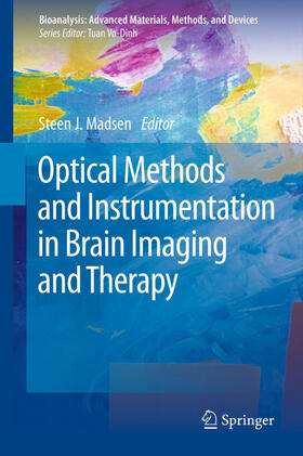Madsen | Optical Methods and Instrumentation in Brain Imaging and Therapy | Buch | sack.de