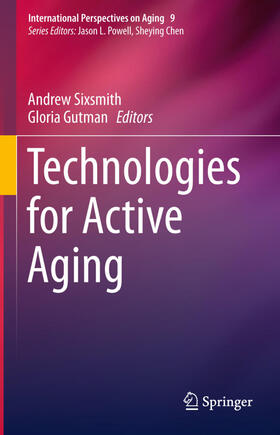 Gutman / Sixsmith | Technologies for Active Aging | Buch | sack.de
