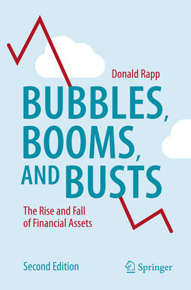 Rapp   Bubbles, Booms, and Busts   Buch   sack.de