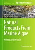 Stengel / Connan    Natural Products From Marine Algae   Buch    Sack Fachmedien