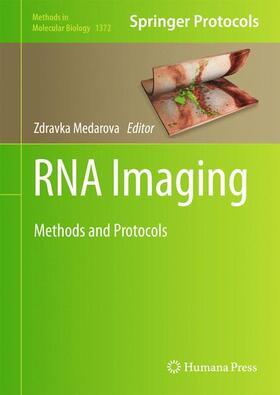 Medarova | RNA Imaging | Buch | sack.de