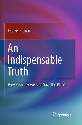 Chen   An Indispensable Truth   Buch   sack.de