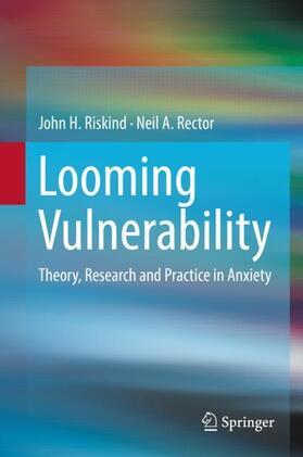 Riskind / Rector   Looming Vulnerability   Buch   sack.de