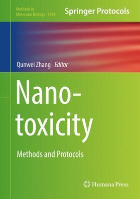 Zhang   Nanotoxicity   Buch   sack.de