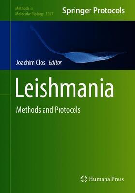 Clos | Leishmania | Buch | sack.de