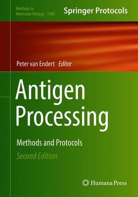 van Endert   Antigen Processing   Buch   sack.de