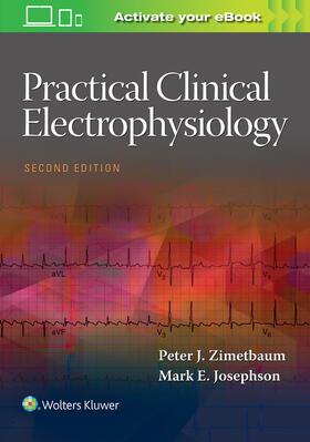 Zimetbaum / Josephson | Practical Clinical Electrophysiology | Buch | sack.de