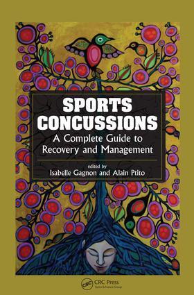 Gagnon / Ptito | Sports Concussions | Buch | sack.de