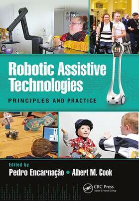 Cook / Encarnação | Robotic Assistive Technologies | Buch | sack.de