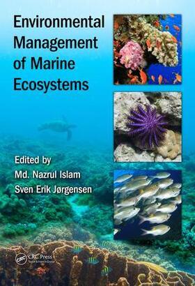 Islam / Jorgensen | Environmental Management of Marine Ecosystems | Buch | sack.de