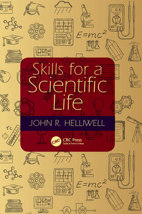 Helliwell   Skills for a Scientific Life   Buch   sack.de