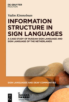Information Structure in Sign Languages | E-Book