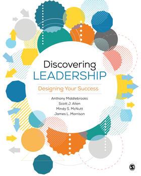 Middlebrooks / Allen / McNutt | Discovering Leadership | Buch | sack.de
