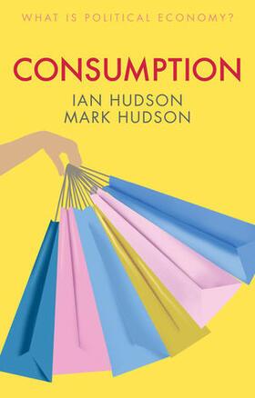 Hudson / Hudson | Consumption | Buch | sack.de