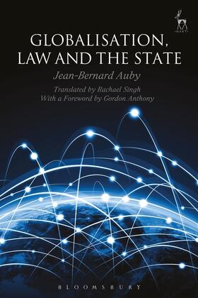 Auby | Globalisation, Law and the State | Buch | Sack Fachmedien